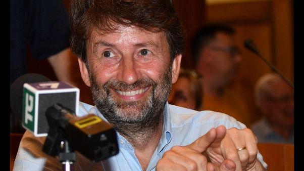 Pd: Areadem sostiene Zingaretti