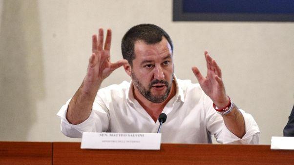 Higuain: Salvini, poche 2 giornate stop