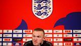 Rooney savours England comeback despite criticism