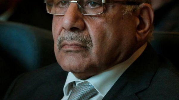 Iraq PM says IS militants seeking to cross to Iraq from Syria