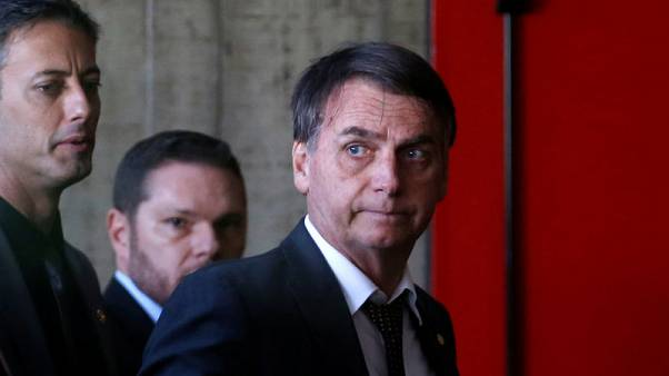 Brazil's president-elect says likely to skip G20 due to poor health