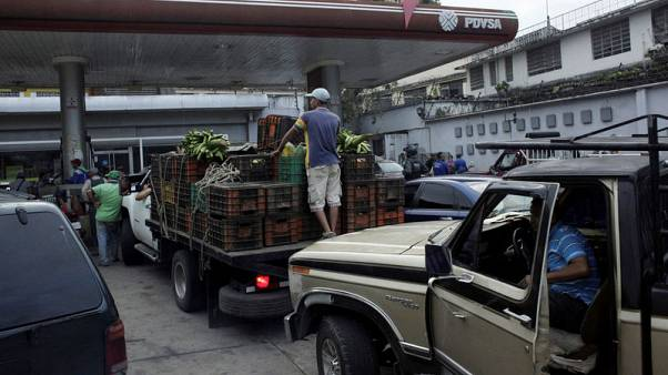 Fuel shortages the new normal in Venezuela as oil industry unravels