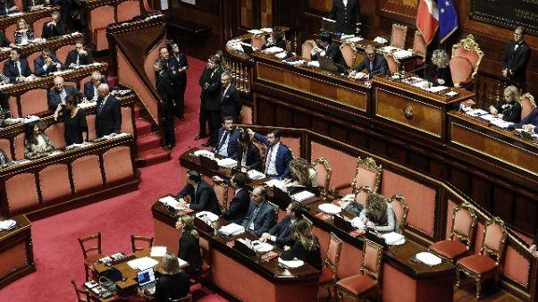 Dl Genova:maggioranza bocciata su Ischia