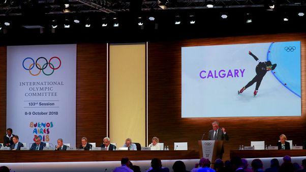 Divided Calgary votes on 2026 Winter Games bid