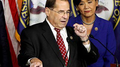 House Democrats to probe Trump impact on FBI, Justice - lawmaker