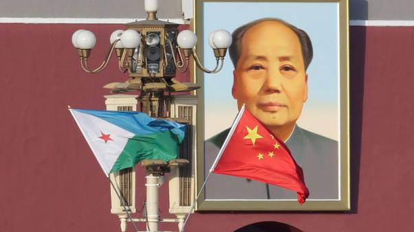U.S. senators alarmed if China gets control of Djibouti port