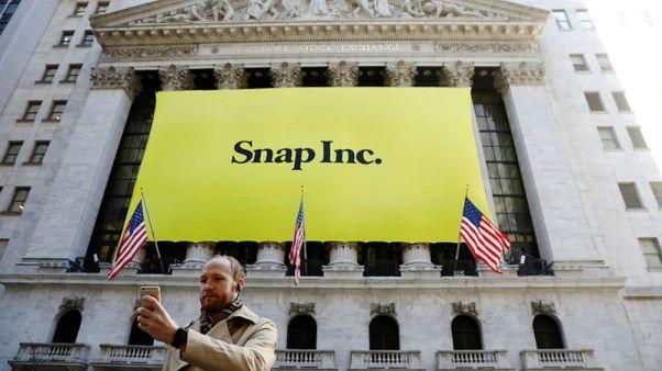 Exclusive: Snap reveals U.S. subpoenas on IPO disclosures