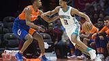 كافاليرز المتعثر يتفوق على هورنتس في دوري السلة الأمريكي