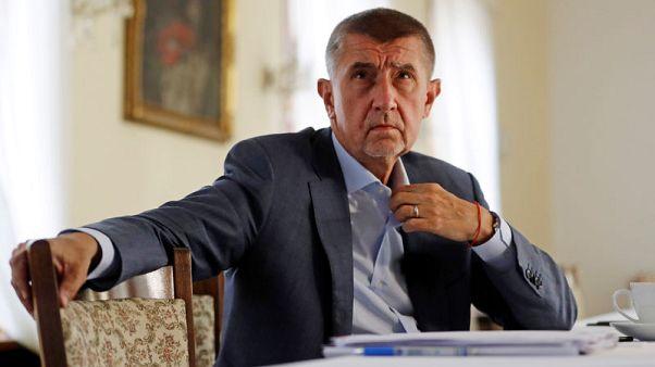 Czech Republic to shun U.N. migration pact - report