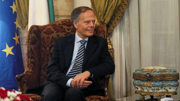 Libya could hold elections next spring - Italy's foreign min