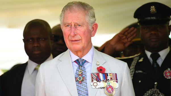 ولي عهد بريطانيا الأمير تشارلز يحتفل بعيد ميلاده السبعين