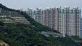 Would-be buyers take heart as Hong Kong property market finally begins to cool