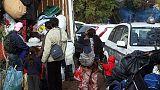 Sgomberate a Foggia 40 famiglie nomadi