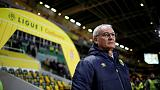 Fulham appoint Ranieri as manager after sacking Jokanovic
