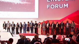 Le Next Einstein Forum à la recherche des meilleurs talents scientifiques africains pour sa prestigieuse classe de Lauréats