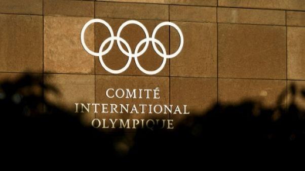 """JO-2026: le """"non"""" de Calgary est """"sans surprise"""" pour le CIO"""