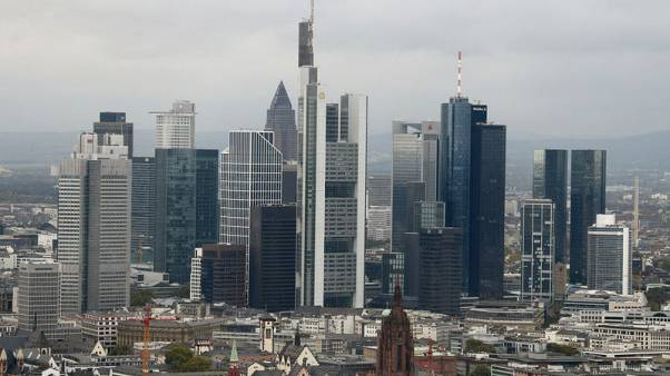 German central bank warns of risks to growth and banks