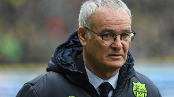 Angleterre: Ranieri, nommé à Fulham, fait son retour en Premier League