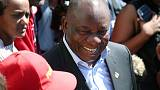 Land reform in South Africa will not violate constitution: Ramaphosa