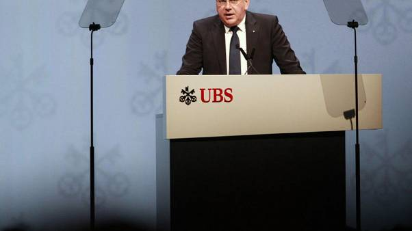 UBS chairman tells CNBC 'prepared for worst, hopes for best' with Brexit deal