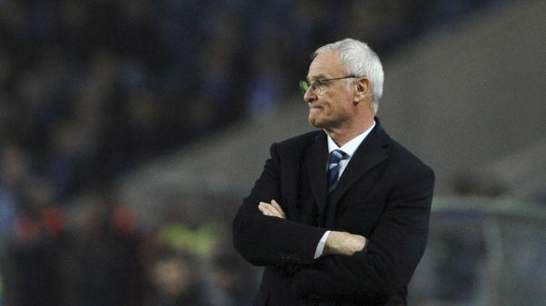 Ranieri, Fulham sarà osso duro per tutti