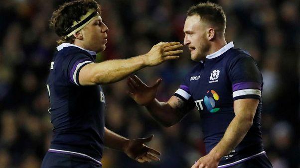 Scotland strengthen for Bok challenge