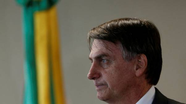 Brazil's incoming government to combine Labor Ministry with other portfolios - official