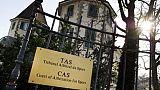 Fair-play financier: l'examen de la situation du PSG suspendu dans l'attente du TAS (UEFA)