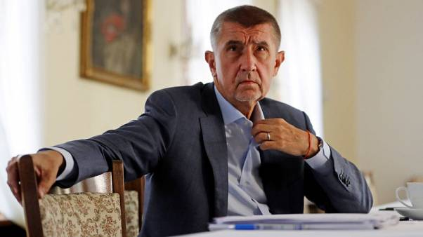 Geopolitics should be factor in new nuclear investment decision - Czech PM