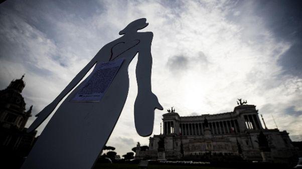 Ok Camera a mozioni su violenza donne