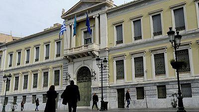 Greece's primary budget surplus for Jan-Oct beats target