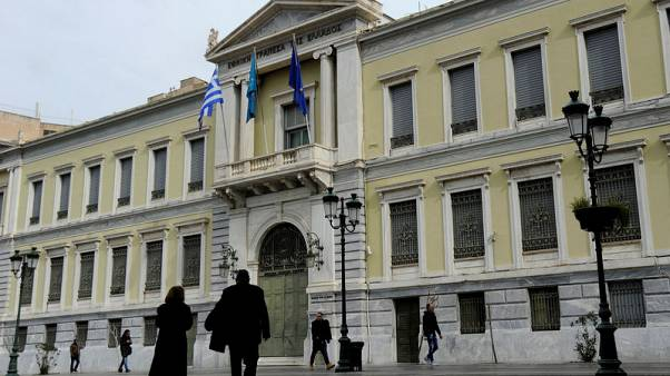 Greece's primary budget surplus for Jan-Oct beats target
