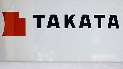 U.S. EPA sets rule for disposal of recalled Takata airbag inflators