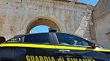 Mafia e scommesse:si cerca figlio Parisi