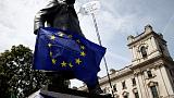 No-deal Brexit would cost Britain 6 percent of GDP, IMF warns