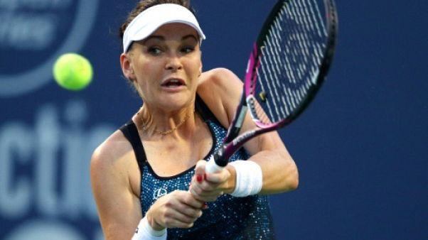 Tennis: la Polonaise Agnieszka Radwanska annonce la fin de sa carrière