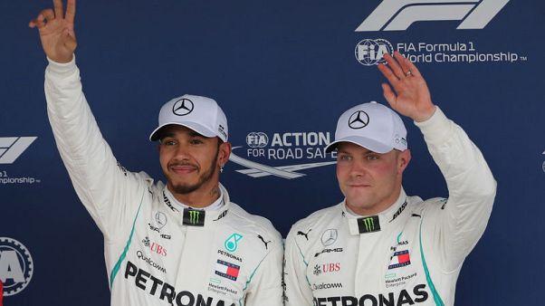 Winless Bottas hoping to start over in Abu Dhabi