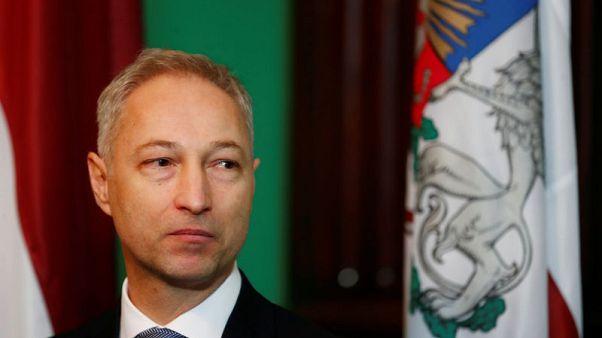 Latvian government talks break down, way forward unclear