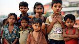 مصدر: إعادة الروهينجا إلى ميانمار لن تبدأ الخميس