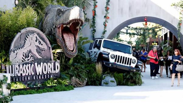 Exclusive: Saudi Arabia's PIF eyes stake in U.S. movie studio Legendary - sources