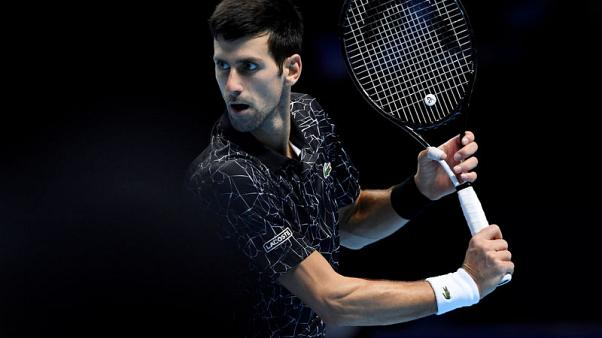Djokovic warns of 'saturation' over rival team events
