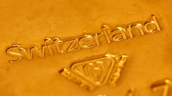 Swiss propose gold transparency to avoid human rights breaches