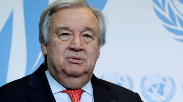 الأمم المتحدة تشكو ضعف تمويل قوة أفريقية تتصدى للمتشددين الإسلاميين
