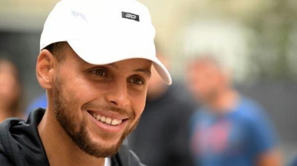 NBA: Curry va manquer au moins trois matches de plus avec Golden State