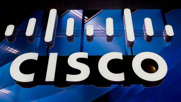 Cisco revenue, profit beat estimates
