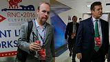 Manafort business partner Gates still assisting with Mueller probe -filing