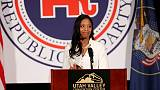 California Republican concedes, Utah representative sues