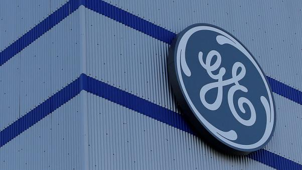 Several high-profile funds raised stakes in GE before selloff - filings