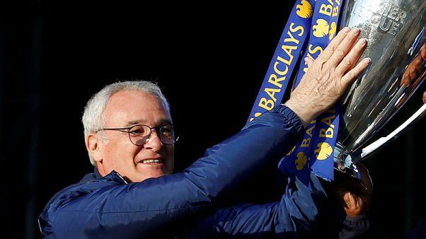Soccer - Ranieri prioritises shoring up Fulham's leaky defence