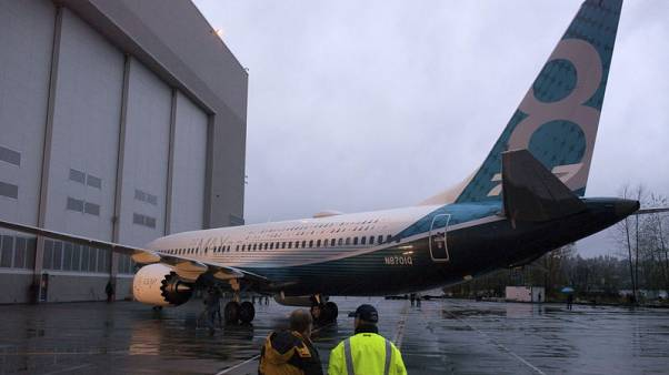 American Airlines 'unaware' of some Boeing 737 MAX functions until last week - spokesman